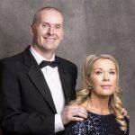 Mary Mc Keon and John O'Driscoll