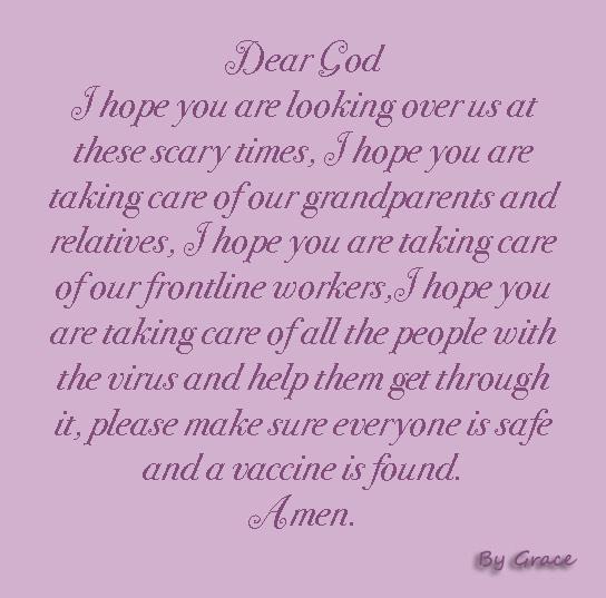 Prayer by Grace