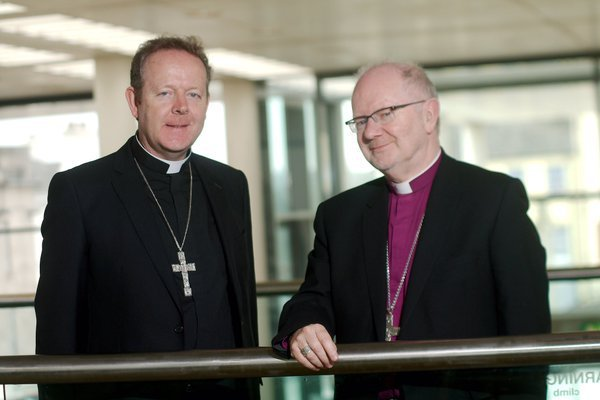 Archbishops Statement On Marking 20th Anniversary Of The Signing Of